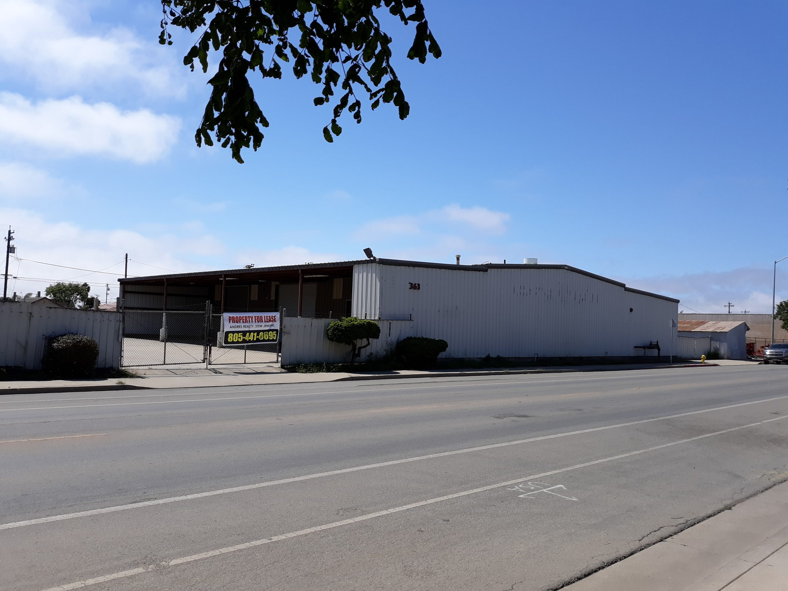 Read more about the article 363 Guadalupe St.